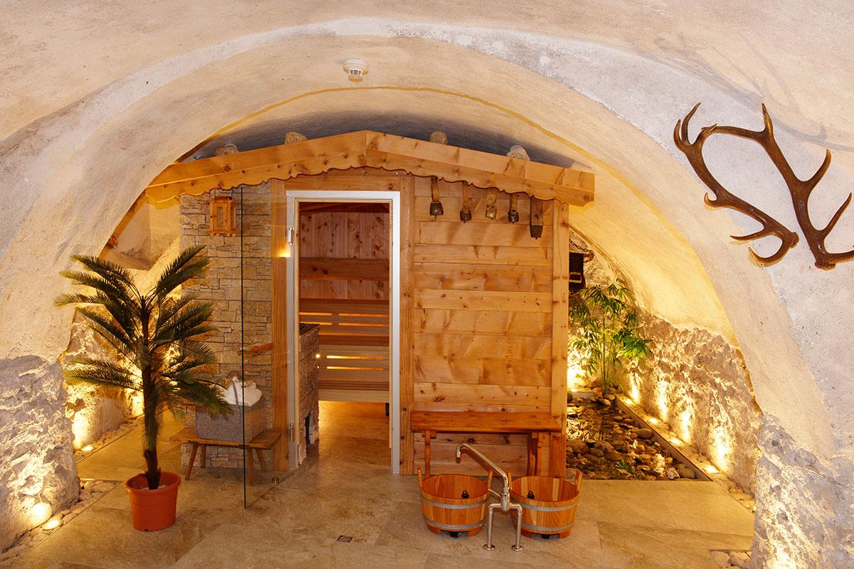 Arven Sauna