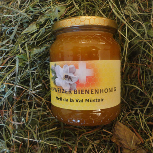 Bienenhonig gross